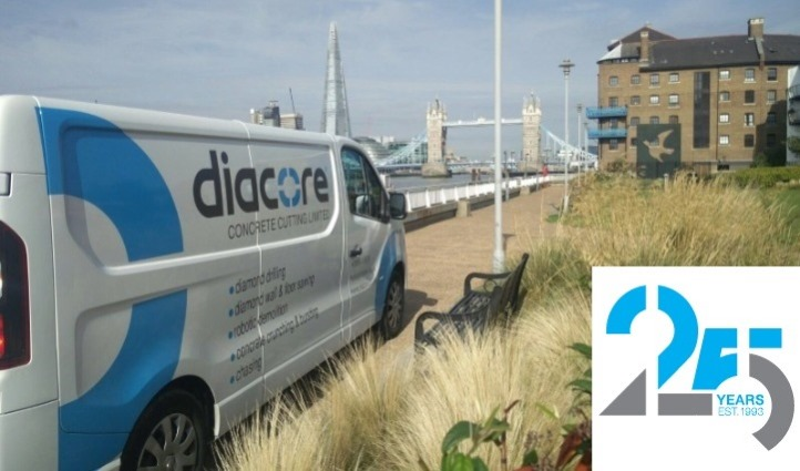 Diacore Concrete Cutting Ltd
